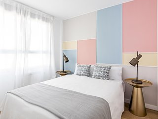 Olala Color Apartment 2C