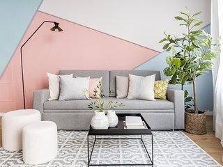 Olala Color Apartment 1A