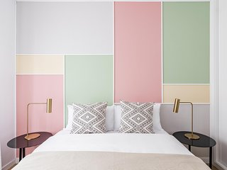 Olala Color Apartment 1C
