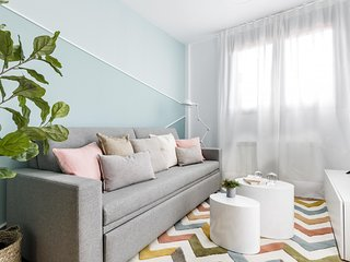 Olala Color Apartment 3 with Terrace