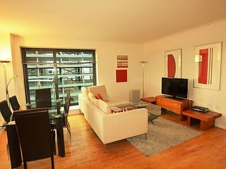 Zen Apartment Canary Wharf One Bedroom Unit 4