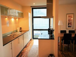 Zen Apartment Canary Wharf One Bedroom Unit 5