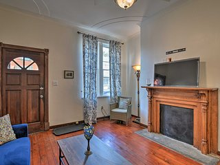 NEW! Urban Townhome in Trendy Lawrenceville Area!
