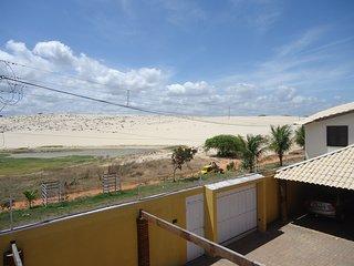Villa das Oliveiras Inn Cumbuco's beach
