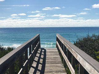 Condo w/ Furnished Balcony at Seagrove Beach!