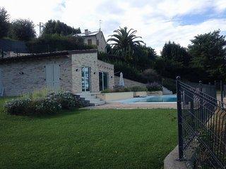 Villa Simona