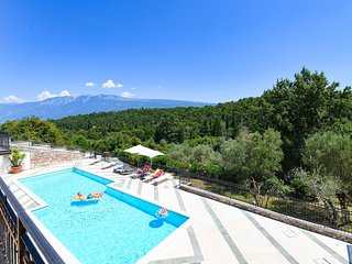Residence Albatros -Bogliaco Golf - Luxury 3 rooms apartment with pool