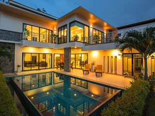 Dreamz tropical private pool villa