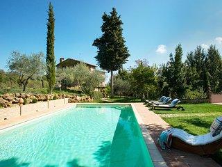 Pelago Casanova Villa Sleeps 6 with Pool and WiFi - 5604630