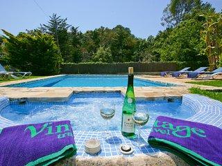 Pollenca Villa Sleeps 4 with Pool Air Con and WiFi - 5604687