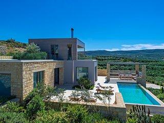 Fournados Villa Sleeps 4 with Pool Air Con and WiFi - 5604893