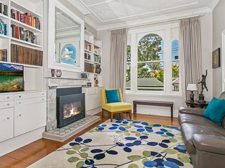 Large Stylish Family Friendly Victorian Terrace