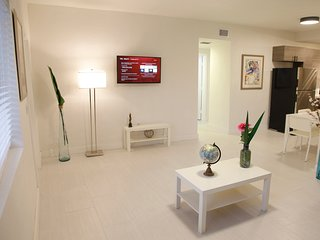 Miami Designer Apartment in the Upper East-Side #2  Change listing