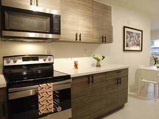 Miami Designer Apartment in the Upper East-Side #4