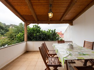 Canarian Rural House Garden & Barbecue