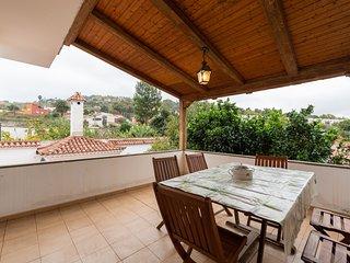 Canarian Rural House Garden & Barbecue