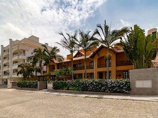 Aluguel Apartamento 2 quartos Âncora 2 |100m Mar | Bombas/SC