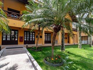 Aluguel Apartamento 2 quartos Âncora 9  150m Mar   Bombas/SC
