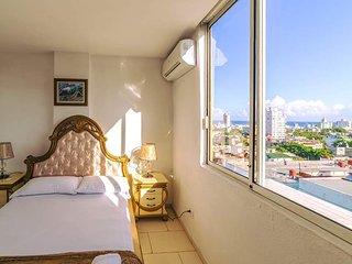 L&H Luxury Apartament ( La comodidad y confort a su alcance en un solo lugar )LH