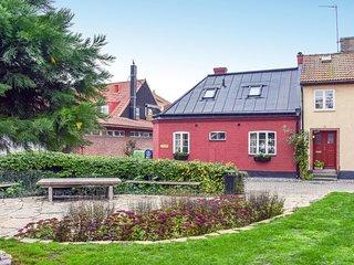Amazing home in Ystad w/ 2 Bedrooms