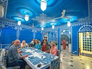 Haveli Kalwara - A heritage Homestay