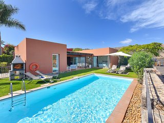 3 Bedroom villa with pool Par 4 Villa 21