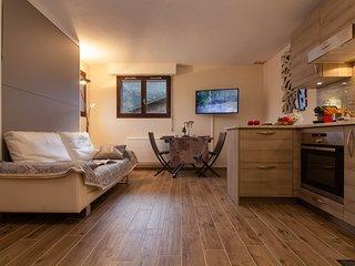 Appartement Plein Sud 23