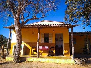 Chale Vila São Jorge Chapada Alto Paraiso de Goias