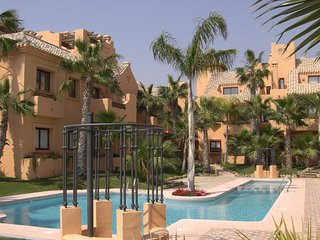 Nueva Ribera Beach Resort