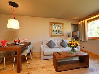 SWISSPEAK Resorts Bishorn