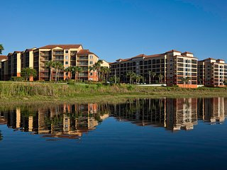 Westgate Lakes Resort Christmas Sleeps 6/8