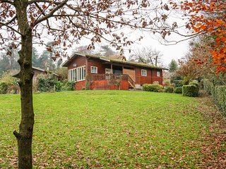 Watersview Lodge, Leek