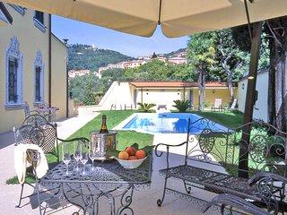 VILLA BYRON 12 Pax, pool, WI-FI, A/C, BBQ, near Restaurants and Cinque Terre