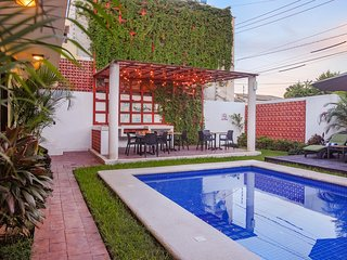 Villa Henequen a beautiful place to enjoy the Caribbean