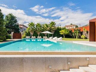 Corte Ghiara, luxury accommodation in an historic sicilian villa.