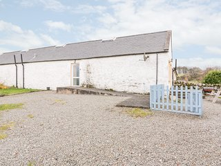 Angus Cottage, Dalbeattie