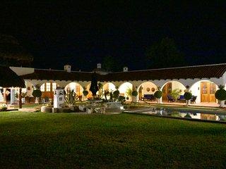 Casa Magdalena, Mexican Hacienda in San Carlos Mexico