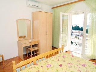 Stiniva Apartment Sleeps 4 with Air Con - 5458873