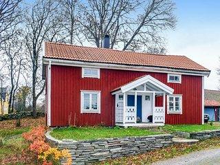 Beautiful home in Varnamo w/ 2 Bedrooms