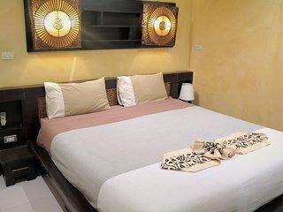 R 1 · Very nice Apartment 2 bedroom near center Pattaya