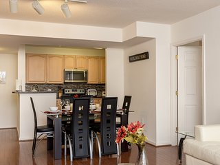 Washington Wonderful 2BR Fully Furnished Apt.