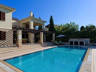 Villa 24 - Kedros