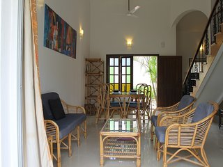 LOTUS - Turquoise Tree Homestays - Anjuna
