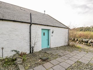 Threave Cottage, Dalbeattie