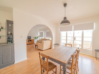 3BR Spacious&Bright Apt close to St Julian's