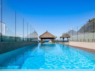 Villa Kopai Luxury Beach House - Absolute Beachfront