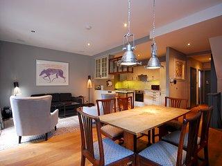 Stunning Shoreditch Residence I - HEN01