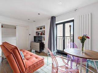 Stunning Shoreditch Residence II - HEN02