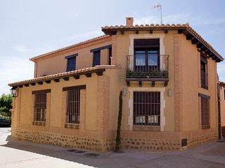 Beautiful house in Villalpando