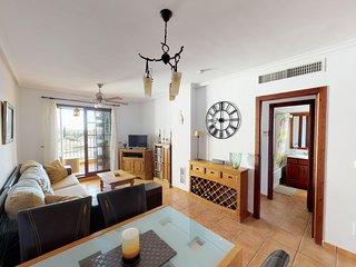 Casa Argudin - A Murcia Holiday Rentals Property